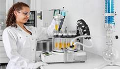 Chemical Lab Solutions