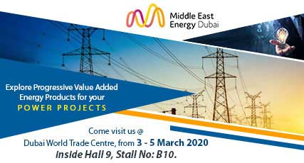 Bringing latest Energy Solutions at MEE 2020