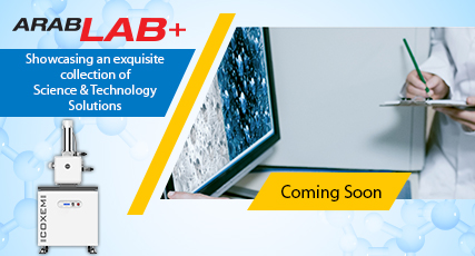 Join us at Arablab 2020