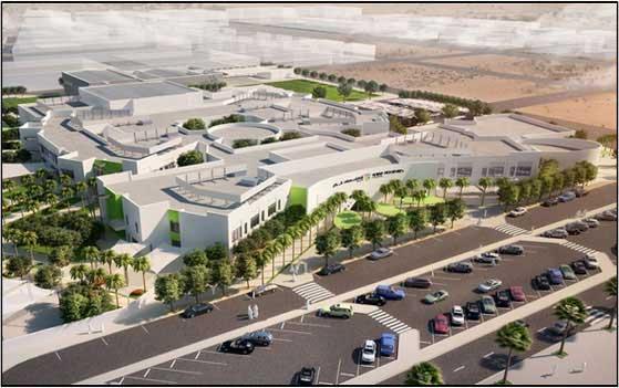 Al Mamoura School – Abu Dhabi