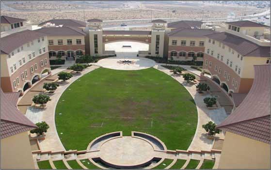 IMT Campus Academic City