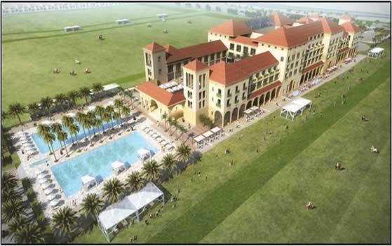 Al Habtoor Polo Club