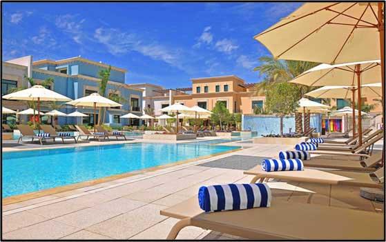 Andalus Al Seef Resort & Spa – Hospitality Locks