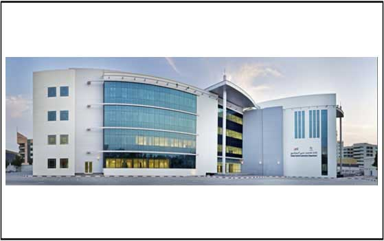 Dubai Central Laboratory (DCL)