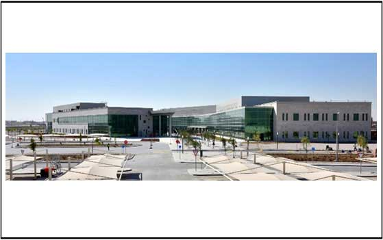 Qatar Foundation Research and Development Complex