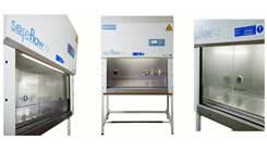 Laminar & Biosafety Cabinets
