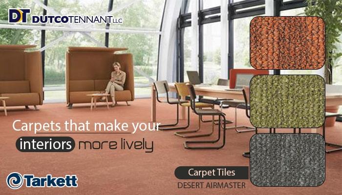 Carpet Flooring-interior