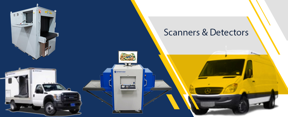 All about our Scanner