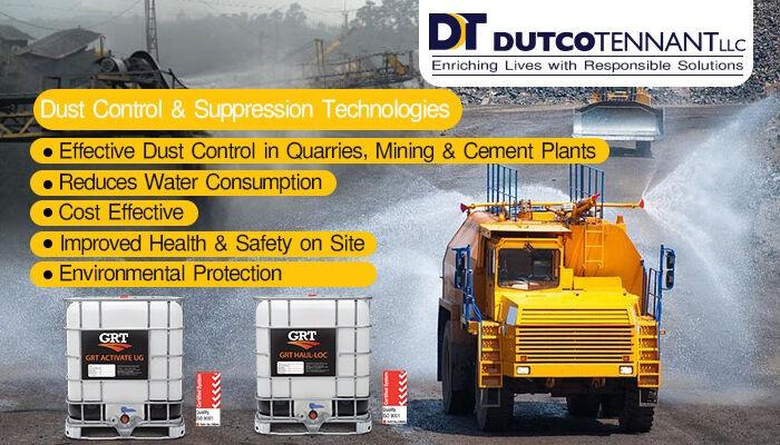 dust control management