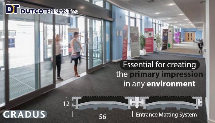 Entrance Matting System