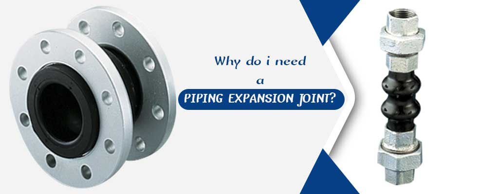 Piping Expansion Joint