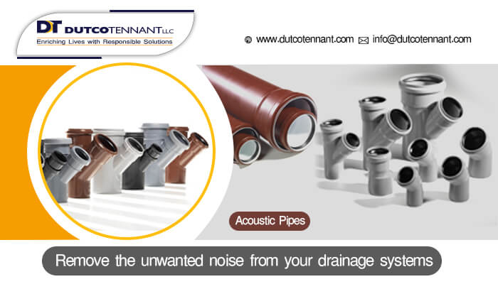Acoustic Pipes