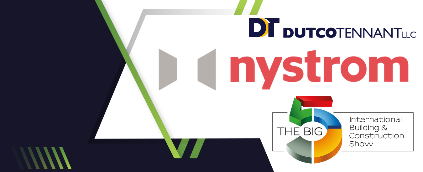 Nystrom Banner