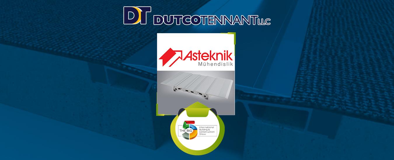 Asteknik Turkey Banner