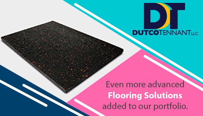 World Class Advanced Flooring Solutions