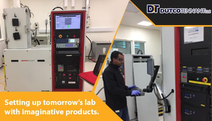 laboratory equipment suppliers