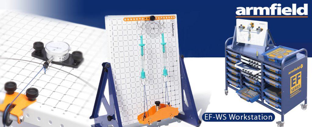 Armfield-Engineering