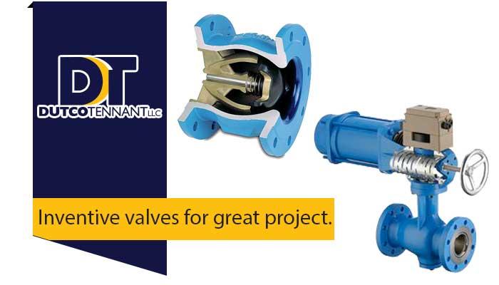 Rotary Plug Control Valve