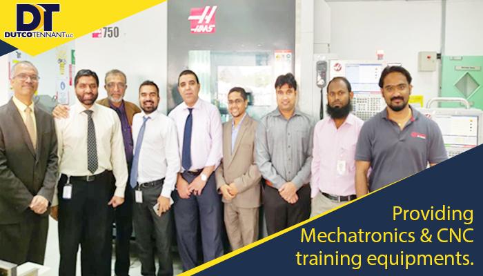 training equipment supplier