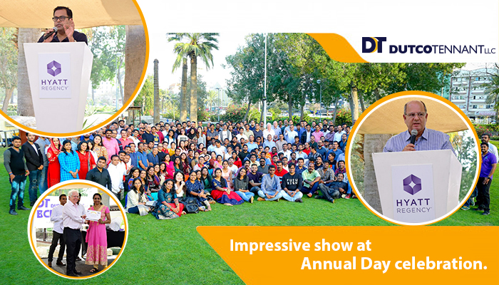 annual day party 2019