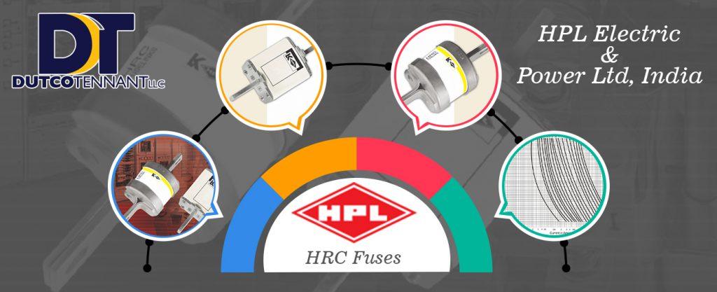 HPL Electric & Power Ltd