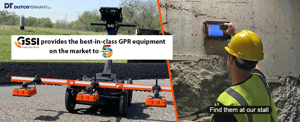 GPR systems
