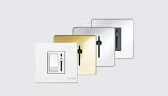 Lighting Control & Dimming System