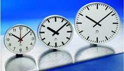 Analogue Clocks - Indoor