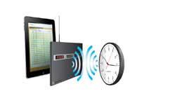 Mobatime Master Clock System