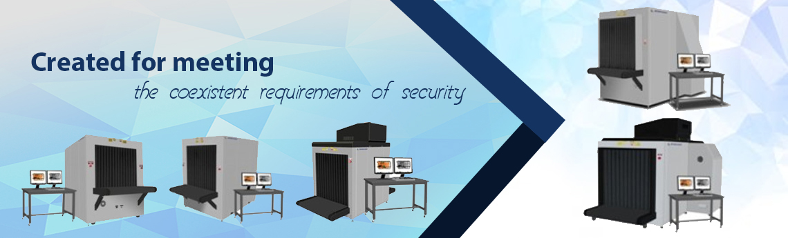 X-RAY INSPECTION-Large Baggage Scanners