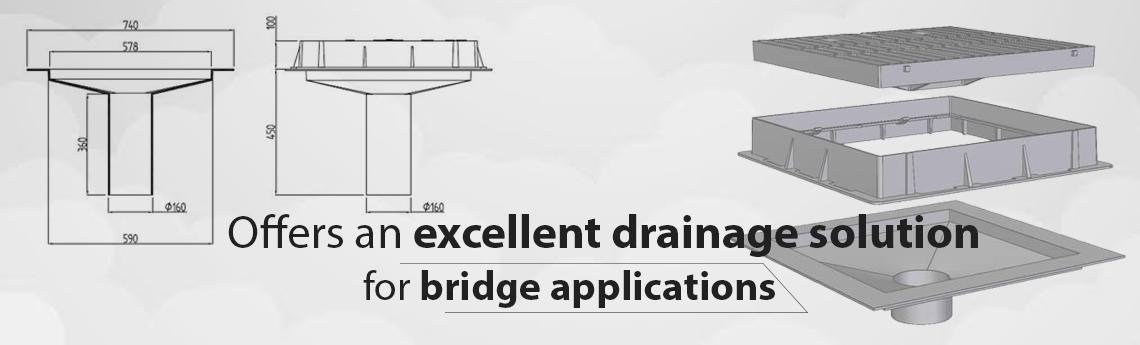 Bridge Scuppers