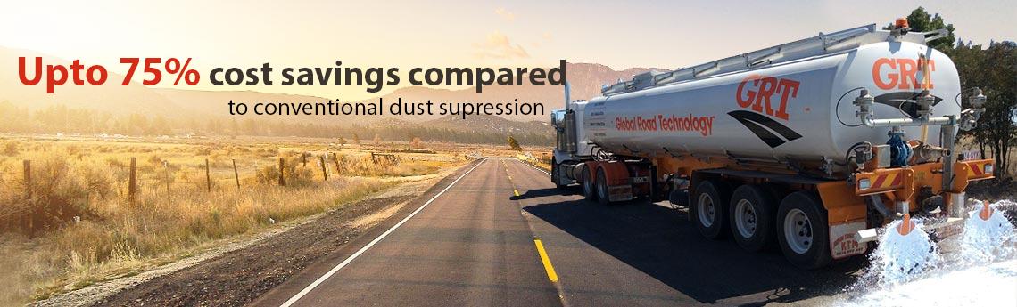 Dust Control & Suppression