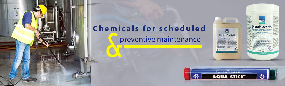 Maintanence Chemicals