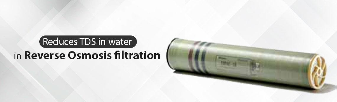 STP & TSE Application Membrane