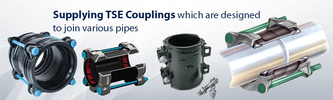 TSE Couplings