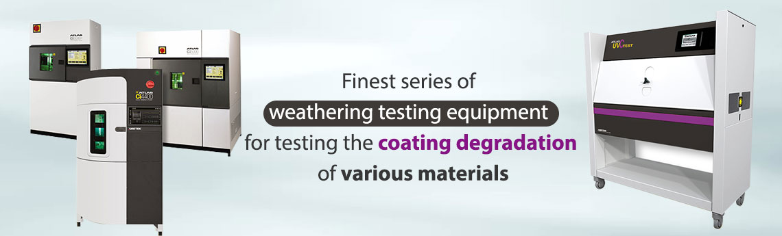 Weathering Instruments