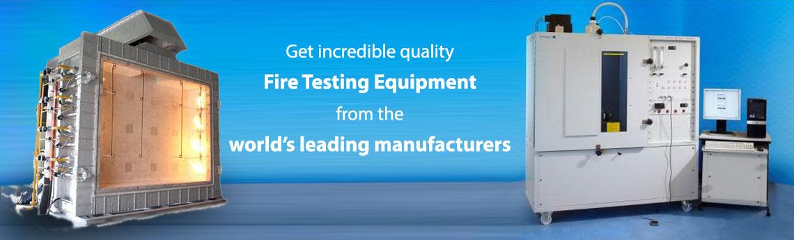 Fire Testing Equipment