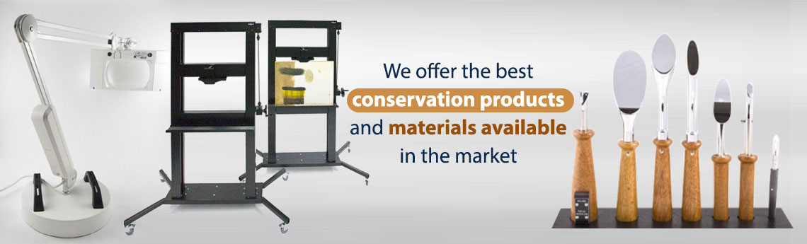 Conservation Products