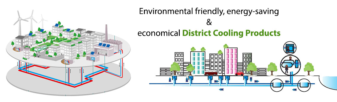 District Cooling Products