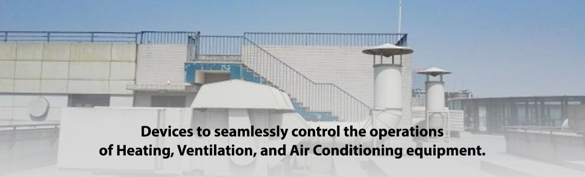HVAC Controls