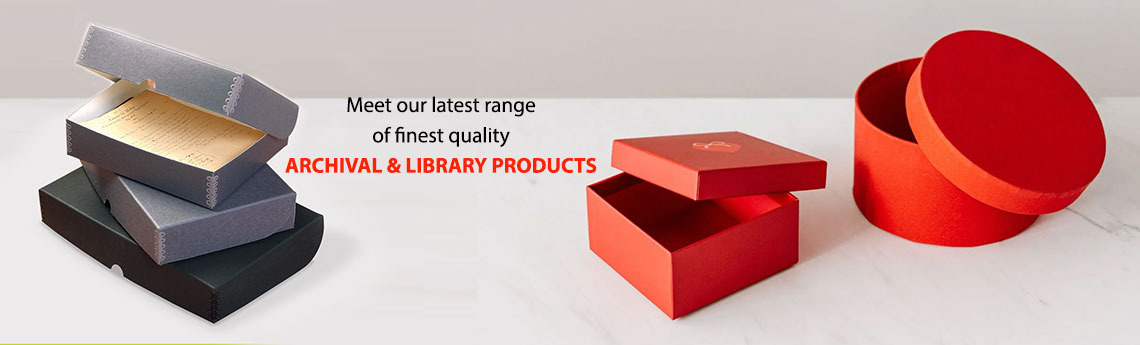 Archival & Library Solutions