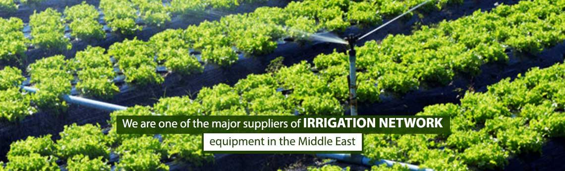 Irrigation Network