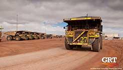 Dust, Erosion Control , Soil Stabilization & Water Management