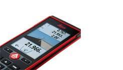 Handheld Measuring tool