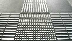 Architectural Finishing Products tactile indicators