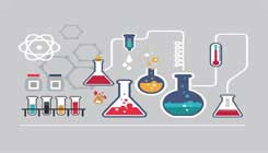 School Lab Equipment's