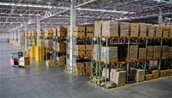 Industrial Units, Warehouses & Fuel Stations