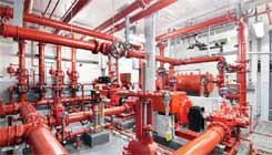 Infrastructure & Pumping Station Networks