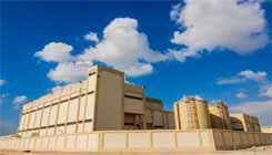 Sub Stations & Power Plants