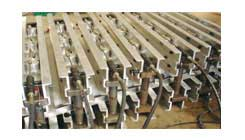 Conveyer Belt Repair Equipment